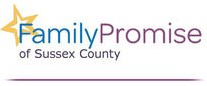 Family Promise of Sussex County logo